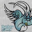 theshowmustgooff clothingco.