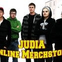 Judia Online Merchstore