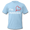 Addicted To Love Apparel