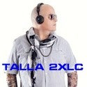 Talla 2XLC CD and merch shop