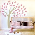 Removable Wall Decals &amp; Stickers by My Friend Matilda