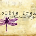 Dollie Dream Handmade Frippery