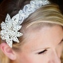 Kirsten Kuehn || handmade crystal bridal sashes &amp; embellished accessories