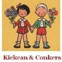 Kickcan &amp; Conkers