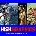 Hishgraphics