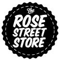 The Rose Street Store