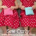 Sew Curly