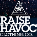 Raise Havoc Clothing Co