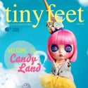 Tiny Feet Magazine