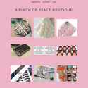 A Pinch of Peace Boutique