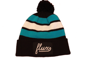 Image of OCEAN BOBBLE HAT