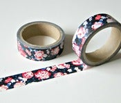 Image of Washi tape &quot;Manila&quot;