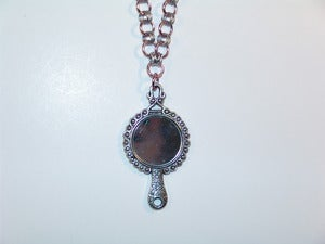 Image of Mirror Necklace
