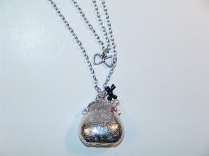 Image of Purse Locket Combo Necklace