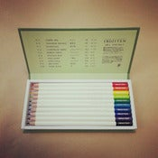Image of Tombow Irojiten Color Dictionary