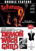 Image of POSSESSED DOUBLE BILL:  POSSESSED + DEMON WITCH CHILD