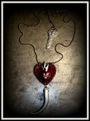 Image of Tennessee Heart Relic~!