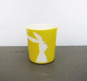Image of Rabbit Cup