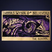 Image of The Reason Poster
