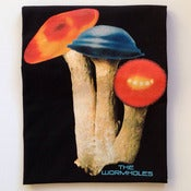 Image of PSILOCYBIN UFO T-SHIRT