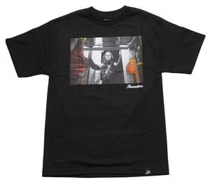 Image of Primitive - Fridge Tee - Black