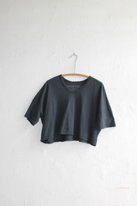 Image of Alexander Yamaguchi  Box U-Neck Tee 