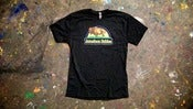 Image of American Babies 'Black Buffalo' Tee