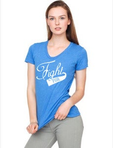 Image of American Apparel, Fight For T-shirt