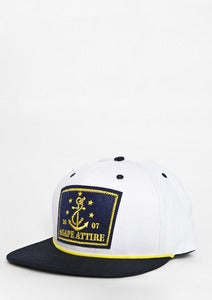 Image of Sailor Snapback