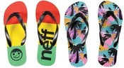 Image of Neff - Stand Sandal - 