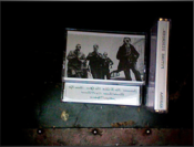 "Image of HARHAA - ""Future Disorder"" Demo 2 Cassette"