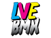 Image of LVEBMX sticker 6 pack