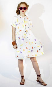 Image of Fruity Tee Dress