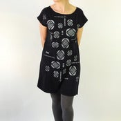 Image of Tagua T-Dress