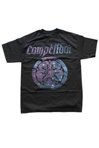 Image of Galaxy Tee : Black