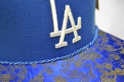 Image of Dodgers Gold