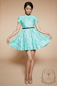 Image of Coccolily June Dress