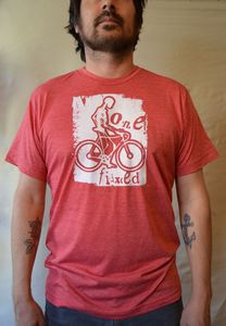 Image of Skeley Red: Tee