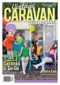Image of Current Issue 13 Vintage Caravan Magazine