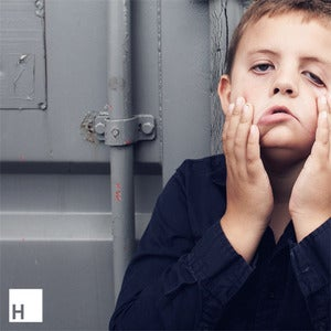 Image of Heights &quot;Old Lies For Young Lives&quot; CD Album