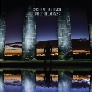 "Image of Sacred Mother Tongue ""Out Of The Darkness"" - CD Album"