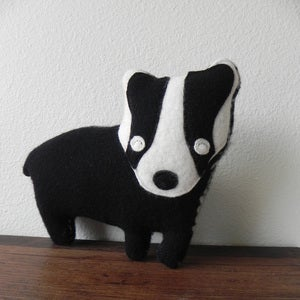 Image of the Badger
