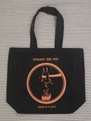 Image of CZF 2013 Tote in Black