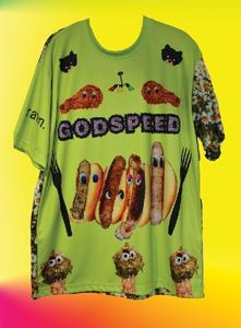 Image of Your Mom Lies 2013 &quot;GodSpeed&quot;  