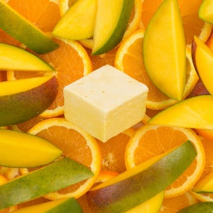 Image of Mango & Sweet Orange