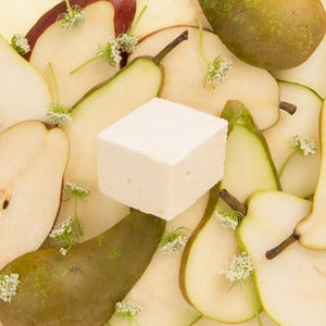 Image of Pear & Elderflower