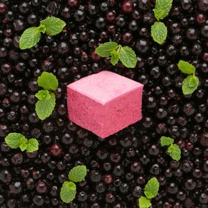 Image of Blackcurrant & Mint