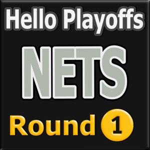 Image of Nets Playoff Tickets - Nets Vs Bulls Round 1