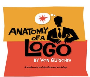 Image of Anatomy of  a logo workshop