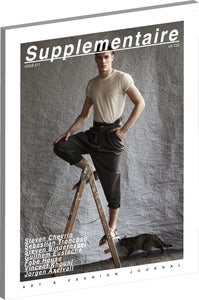 Image of Supplementaire Art & Fashion Journal - Issue 11 Print Edition